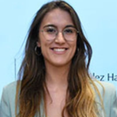 Belinda González Haro - Webentwickler