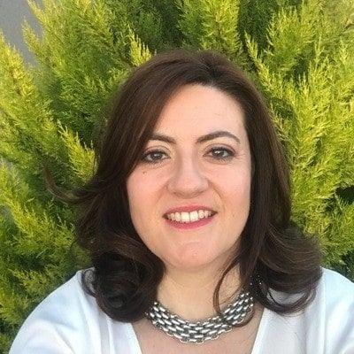 Isabel Martínez López - Webentwicklerin und Country Manager